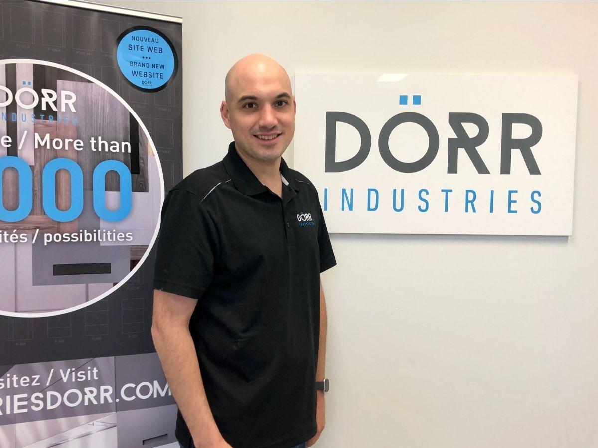 La représentation reprend son élan chez Dörr Industries