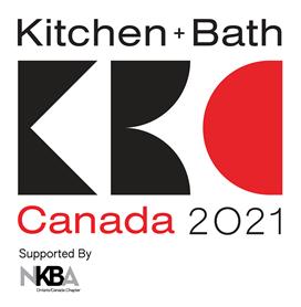 Expo de Kitchen + Bath Canada en octobre 2021
