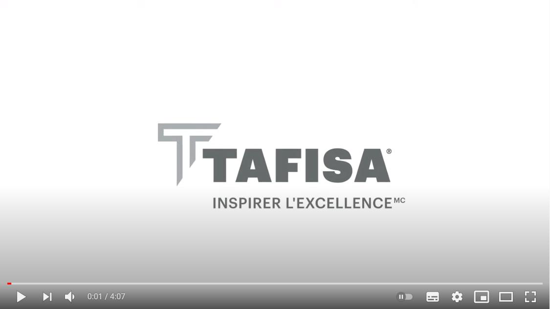 Le PDG de Tafisa s'adresse à ses clients et collaborateurs