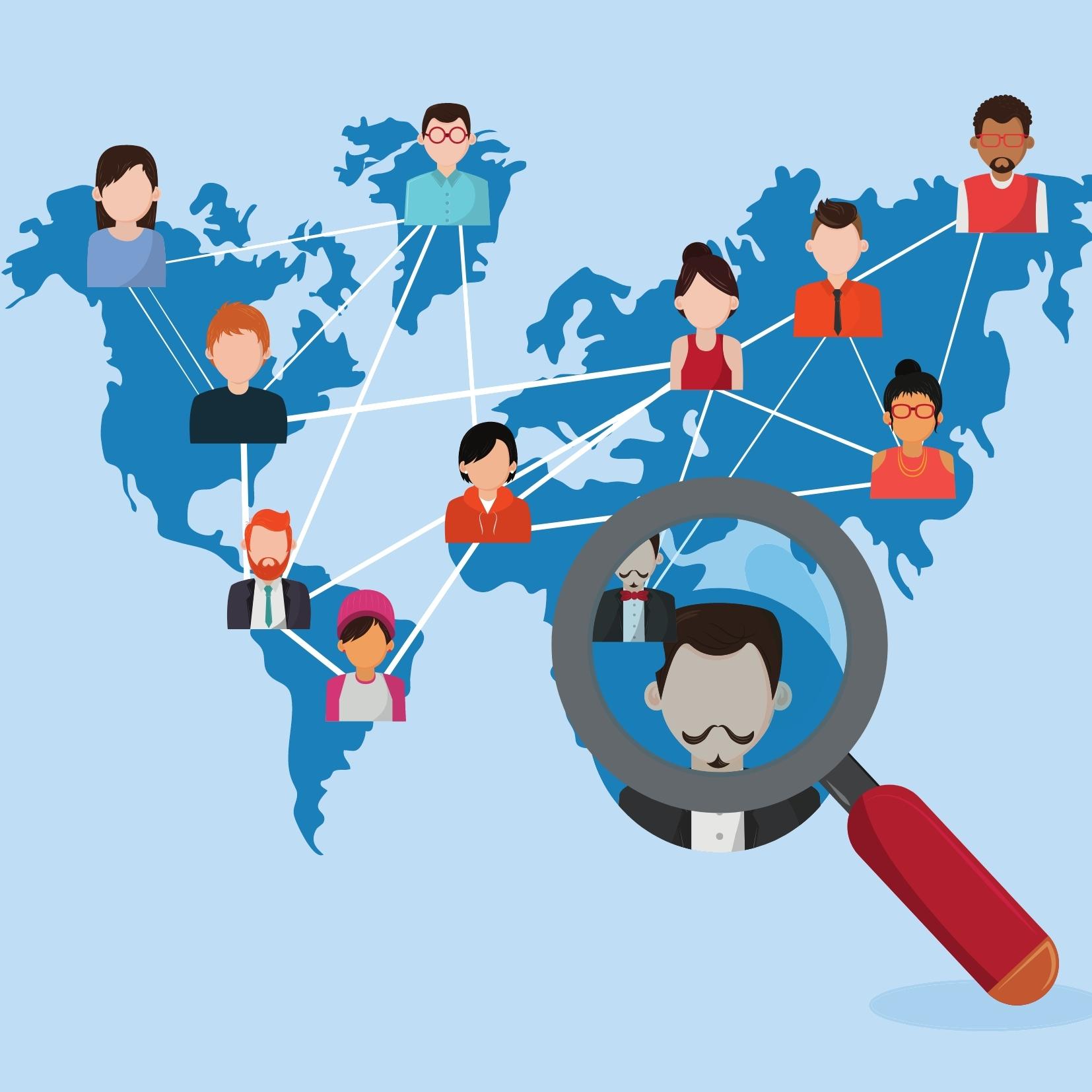 Webinaire Démystifier le recrutement international et l'embauche de travailleurs étrangers
